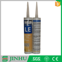 Single-component Neutral curing Colored sealant silicone for auto glass