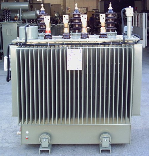 Hermetically sealed transformers specifications