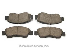 For HONDA CIVIC Mk IV Saloon brake pads front 45022-S04-020 for japanese car spare parts