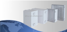 TIBOX plastic abs/PC electronic enclosure factory for industrial