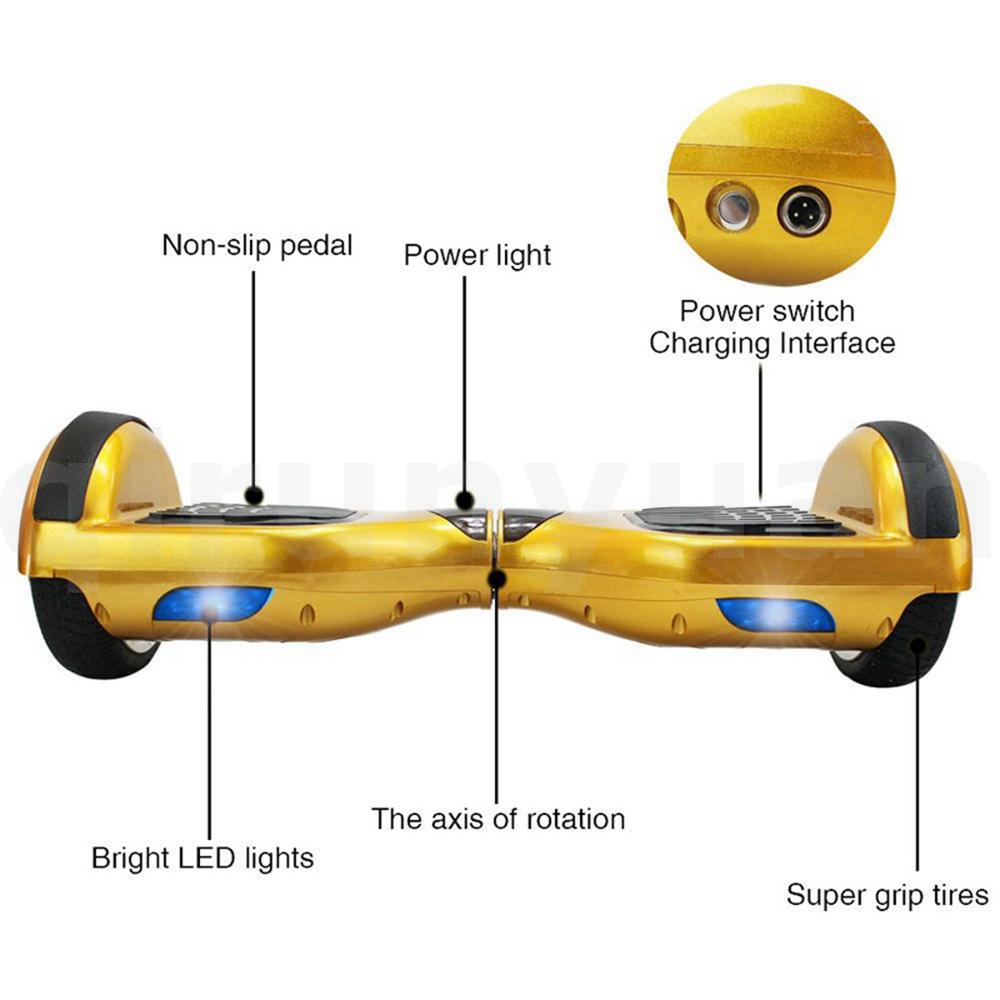 Balance Board With Roller: Best Quality Smart Drifting Electric Roller Board,Two