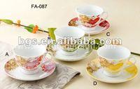 220cc tea cup charm