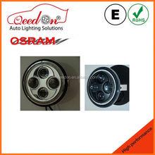 Qeedon 4x4 replace par56 devil eyes original design led headlight