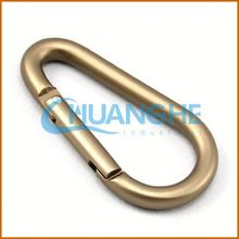 made in china 2014 best sale custome design water bottle carabiner