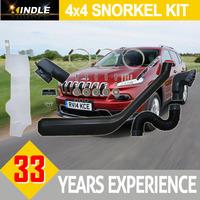 Wholesale Snorkel 4x4 Imported Car Accessories Dubai for Jeep Cherokee XJ