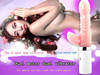 2015 Hot sex toy G-spot unique design vibrating electric exciting sex toy lahore pakistan