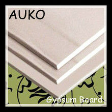 2013 High Strength Gipsum Board (AK-GS)