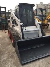 Used mini wheel loader Bobcat S300 for sale