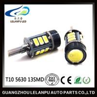 T15 5630 13SMD Canbus LED 12V Head Light Type Rear Light Directional Arrow Light Car Lamp