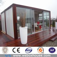 prefabricated aluminum glass house aluminium glass house glass garden house