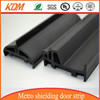 various door weather seal rubber strips door seals and shielding