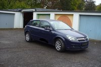 Opel Astra used car