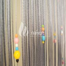 2016 New Crest Home Design Cheap String Curtain