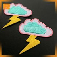 2015 JCBasic hot sale motorcycle vest patches with new design