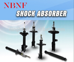 Good quality of Shock Absorber For SEAT ALTEA MPV OEM 910057 Front