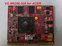 for Acer Aspire 5739G 5935G 7738G Notebook ATI Mobility Radeon HD 4570 DDR2 512MB MXM A VGA Graphics Video Card VG.M9206.008