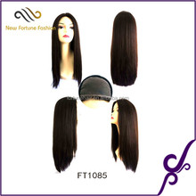 2015 the most latest natural hair line full lace wig beauty hair extension instrument