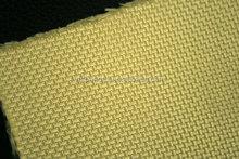 Taparan Para Aramid fiber anti balístico de la tela