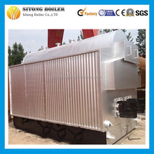 DZH-Natural Circulation DZH series horizontal type coal burning Boiler