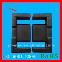 Mn-Zn EFD25 soft ferrite magnetic core