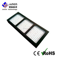 2015 Hot sale high power adjustable led grow light with 5w diode for Greenhouse/Hydroponic/Tomato CE/RoHS proved