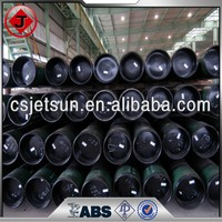 """Top supplier API 5L 3LPE coating 6"""" sch 80 seamless oil steel pipe, oil steel API 5L petroleum oil steel pipe"""