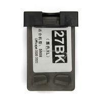 Hot Sale!!! Black Inkjet Cartridge for HP C8727AN for HP 27 Ink Cartridge C8727A for HP 3320/3323/3325/3420/3425/3550/3650
