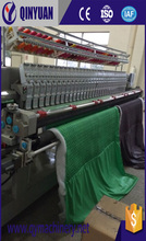 quilting embroidery machinery/embroidery and quilt