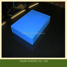Fashion useful hdpe ldpe plastic films sheet