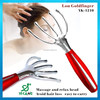 Electric Vibrating Head Massager Supplier From Alibaba China YK-1210
