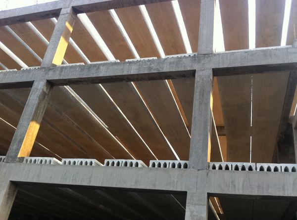 Precast Concrete Slabs Floor : Tiles floor ceramic machine roof panel roll forming