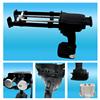 600ml 1:1 Mastic cartridge electromotor caulking gun