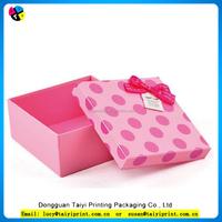 Customized Modern printing strawberry gift fruit carton