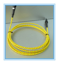 water leak locating detection cable/ leak sensor and leak sensing system/water leak detection module