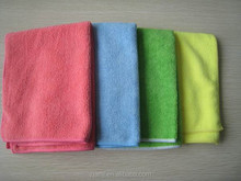 Microfiber cleaning cloth wholesale