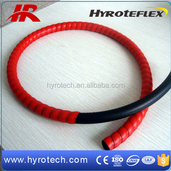 hose protection/colorful hose guard /hose protector
