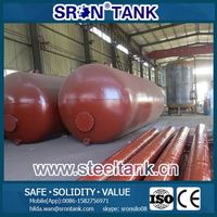 Patent Design Diesel Skid Tank With China Leading Technology