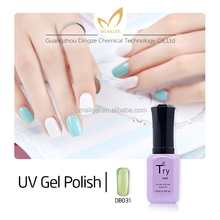 Factory Price Soak Off CBD Gel Polish