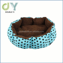 Wholesale Adorable Super Cozy Warm Pet Dog Winter Cushion Nest Mat Bed House Kennel New lounger pet bed