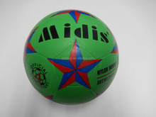 competitive prcie super wholesale top quality professional star design cool soccer ball /football