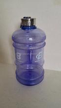 2015 wholesale 2.2L BPA free body building promotion fitness PETG water jug
