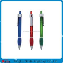 China school stationery palstic ball pen