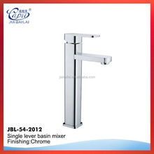 single lever tall basin mixer,washbasin mixer tap high quality