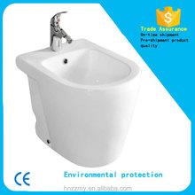 Ceramic sanitary ware bathroom toilet bidet ZZ-MJ01