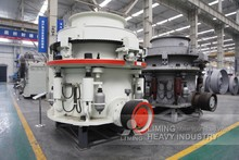 how long does it take to install a cone crusher