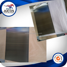 zinc foil hot plate, the painting coating zinc for stamping, zinc plate stamping