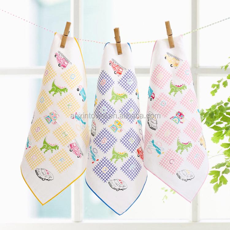 Natural Washcloths Wholesale: Wholesale High Quality Organic Bamboo Baby Washcloth