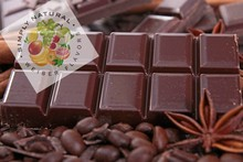 Artificial taste Chocolate aroma in taste of spices