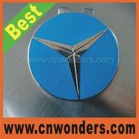High quality fashion car badges auto emblems