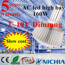 AC linear driver with OVP OTP OCP 4KV surge protection IC LED high bay light